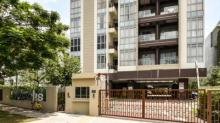 DEAL WATCH: Freehold two-bedder at Auralis on the market for $1.25 mil