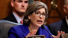 Pro-Life Senator Joni Ernst Says There's a 'Very Minimal' Chance Supreme Court Will Overturn Roe v. Wade