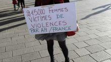 Universités: lancement d'une campagne contre les violences sexistes et sexuelles