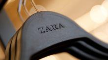 Fashion giant Inditex working at reduced capacity despite loosened Spanish lockdown