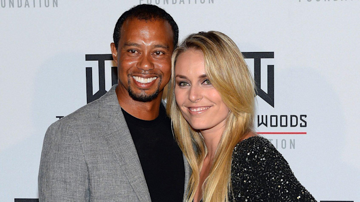 Lindsey Vonn Says She's 'Praying' for Ex Tiger Woods as Other Stars React to News of His Car Crash