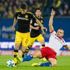 WATCH: Christian Pulisic Scores for Dortmund, Sets Up Another Goal vs. Hamburg