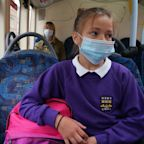 Dozens of schools to make face masks 'part of uniform' when they reopen