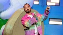 Hydeout Music Festival adds J. Balvin, Tinashe to line-up in Singapore