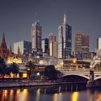 Melbourne, Australia is the world's most liveable city for the seventh year in a row