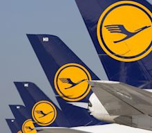 Germany Closes In on Lufthansa's $9.8 Billion Bailout Offer