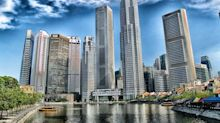 The Week in Numbers: Singapore REITs Rally in First Quarter