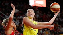 In boon for player pay, injured WNBA star Breanna Stewart to be hired as league ambassador