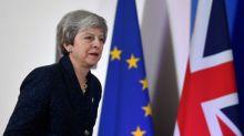 """Los líderes de la UE le dan a Londres una """"última oportunidad"""" de un Brexit ordenado"""
