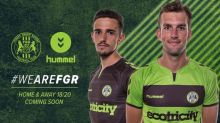The embarrassing secret behind controversial club's new kit