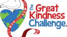 The New Great Kindness Challenge - Family Edition Gives Children And Their Families A Fun And Easy Way To Show That Kindness Matters