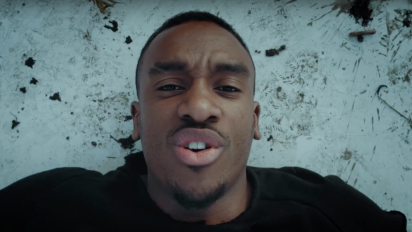 Walking Dead gets grime remix featuring Bugzy Malone