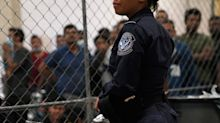 Nearly 400 Migrant Men Crammed Into Cages Amid 'Horrendous' Stench On Mike Pence Tour