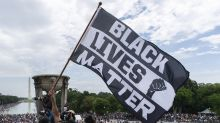 Unions pledge to walk off jobs in support of Black Lives Matter