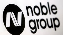 Noble Group hit by regulatory probe, days before closing $3.5 billion restructuring deal