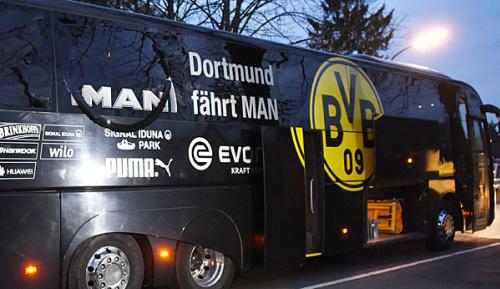 Bundesliga: Medien: BVB-Attentäter bestreitet Anschlag
