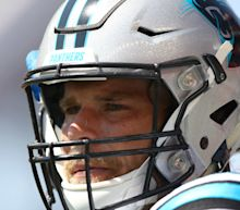 Panthers place Greg Olsen on IR with designation to return