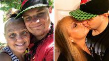 Woman in 19-year age gap relationship sick of being mistaken for boyfriend's mum