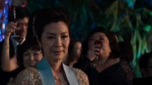 'Start Here' podcast: 'Crazy Rich Asians' tops weekend box office