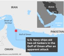 'Sporadic' attacks from Iran could spike oil prices, says US think tank