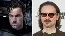 'The Batman' Director Matt Reeves: 'It's a standalone, it's not part of the extended universe'