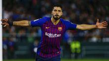 Mercato - PSG : Ça s'active en coulisses pour Luis Suarez !