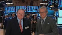 90 Seconds with Art Cashin: Will the rally hold?