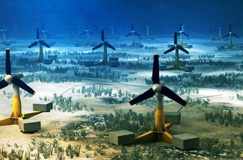 Inhabitat's Week in Green: biofuel, supersonic submarine and a 3D-printed home