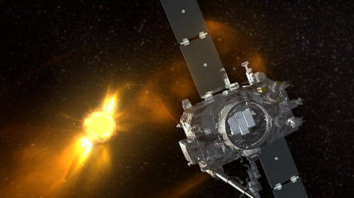 A lost spacecraft is talking to NASA again after nearly 2 years in the void