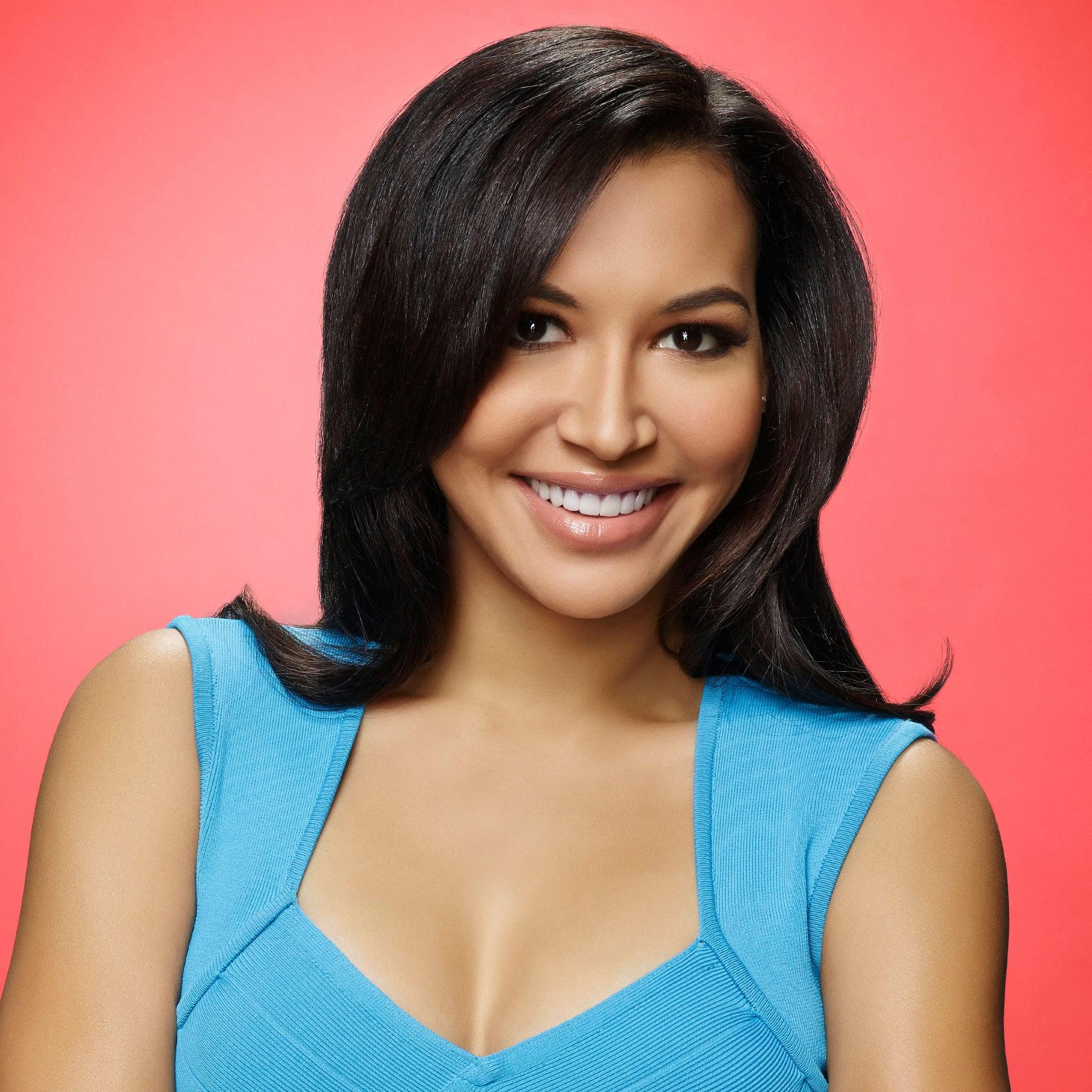 The Cast Of Glee Pay Tribute To Naya Rivera After Her Death You Deserved The World