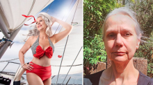 These incredible pin-up makeovers for women in their 60s and 70s prove beauty is ageless