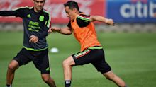 Why Mexico's Rafa Marquez dependence is a problem