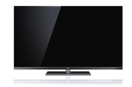 Haier HDTVs to get Roku compatibility, HXT series debuts with Qualcomm Snapdragon S4 silicon