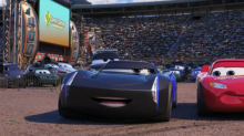 'Cars 3' Reveals its 'Rocky'-ish Storyline in New 'Rivalry' Trailer
