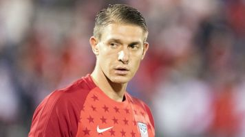 Young U.S. keeper hungry after rough year