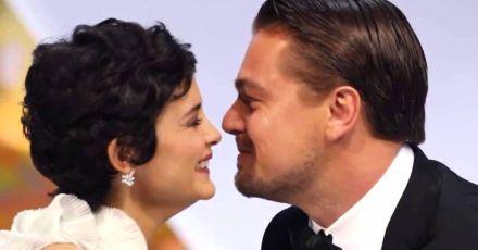 "Leonardo DiCaprio: ""She's The Love Of My Life"""