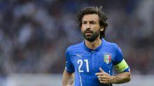 Andrea Pirlo vai treinar equipe Sub-23 da Juventus