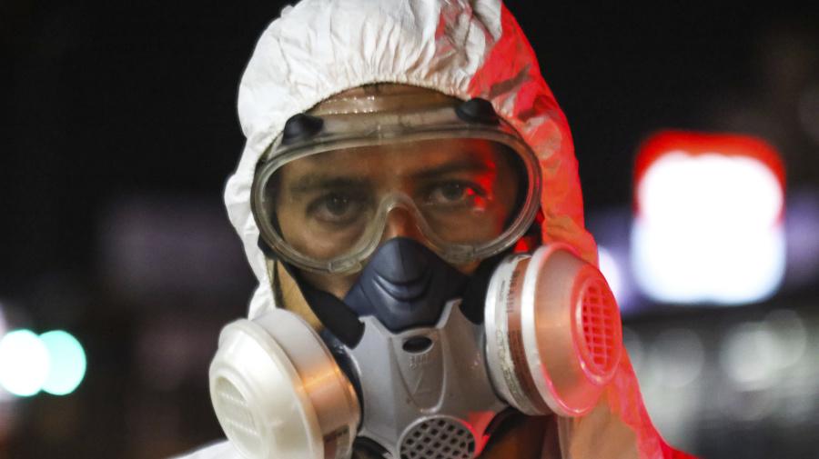 Coronavírus: Brasil chega a 486 mortes e 11.130 casos