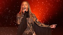 Beyoncé unveils 'Black Is King' visual album on Disney+