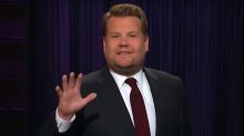 James Corden Has A Theory About What Inspires Donald Trump's Angriest Tweets