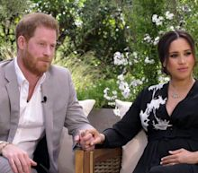 Harry and Meghan's Oprah interview bombshells: They accuse Royal family of racism, reveal Duchess had suicidal thoughts and say Kate made Meghan cry