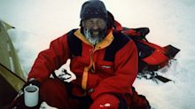 'Everest reduced me to tears': Sir Chris Bonington on his life in mountaineering