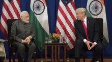 L'Inde entre dans la guerre commerciale