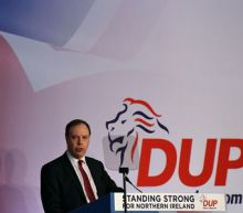 Northern Ireland's DUP demands May end 'shambles' over Brexit
