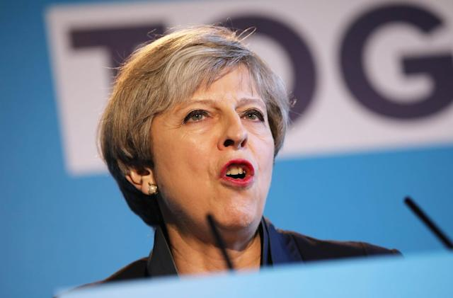 What the Conservative election manifesto means for UK tech