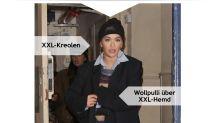 Look des Tages: Rita Ora lässig in London