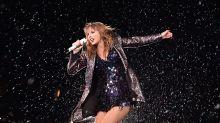 El efecto Taylor Swift: alza en registraciones de votantes
