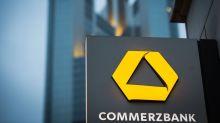 Commerzbank-Chef wehrt sich gegen Spekulationen über Verkauf