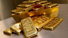 Gold könnte wieder glänzen