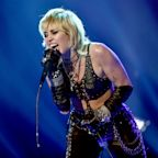 Miley Cyrus says playing 'Hannah Montana' triggered an 'identity crisis'